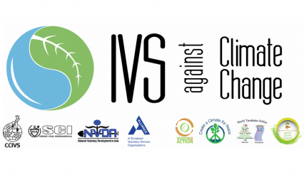 IVS Against Climate change