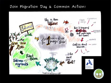 Migration Day 2016