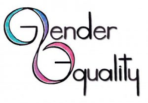 Logo Gender Equality