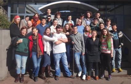 LTTC participants